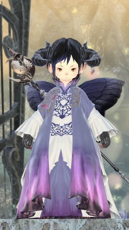 腐海の妖精王