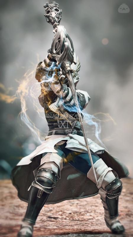 強襲の魔剣士