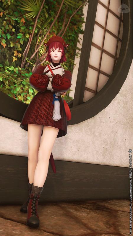東方美姫服かわいいね