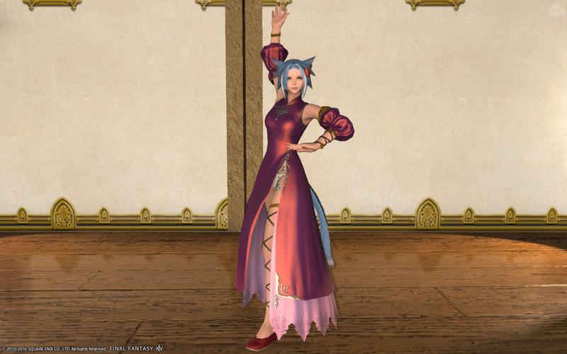 熱情のダンサー
