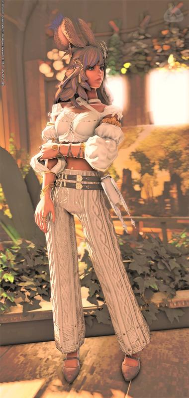 褐色ヴィエラ秋の装い