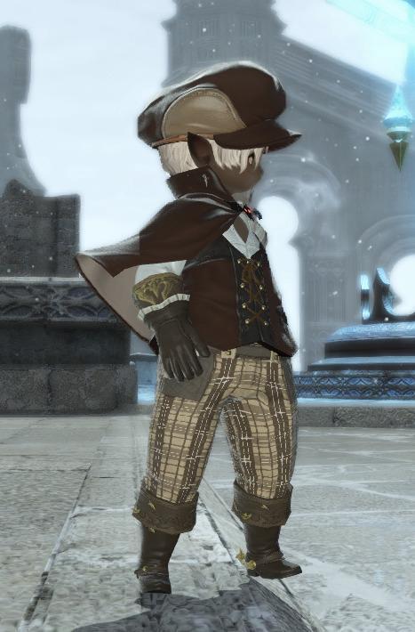 霧街の名探偵