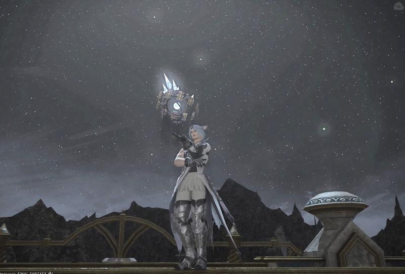 蒼天騎士団上級ヒーラー