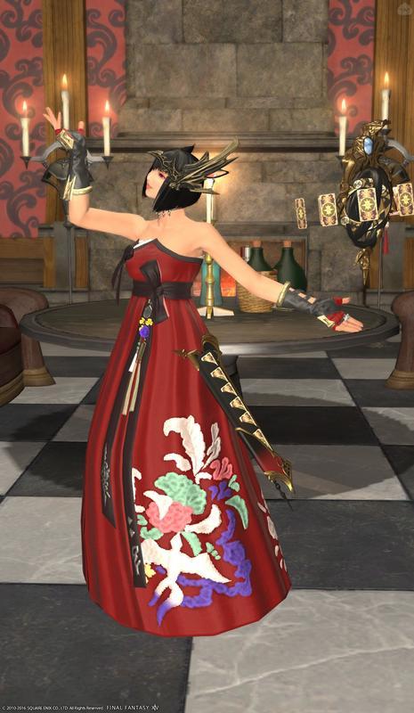 東方姫巫女