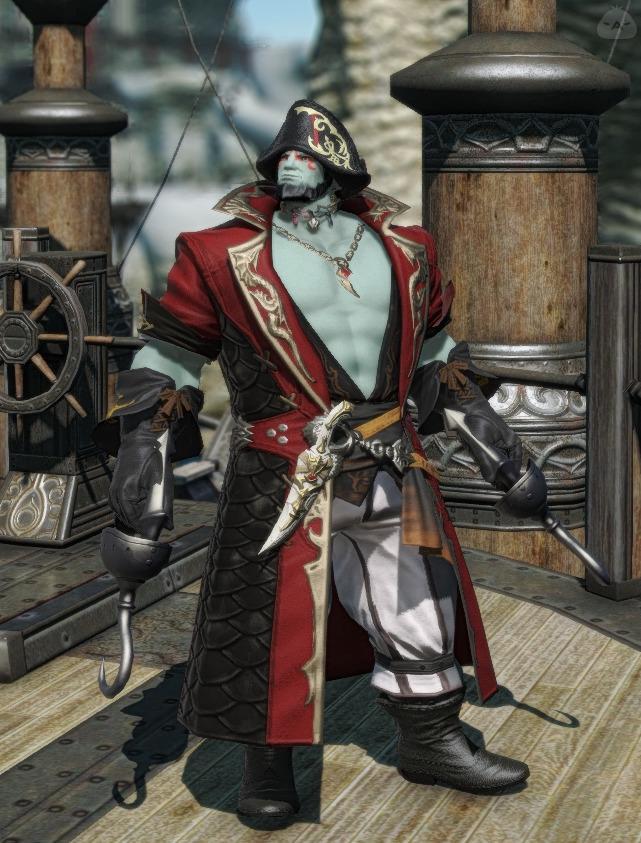 海賊風ミラプリ