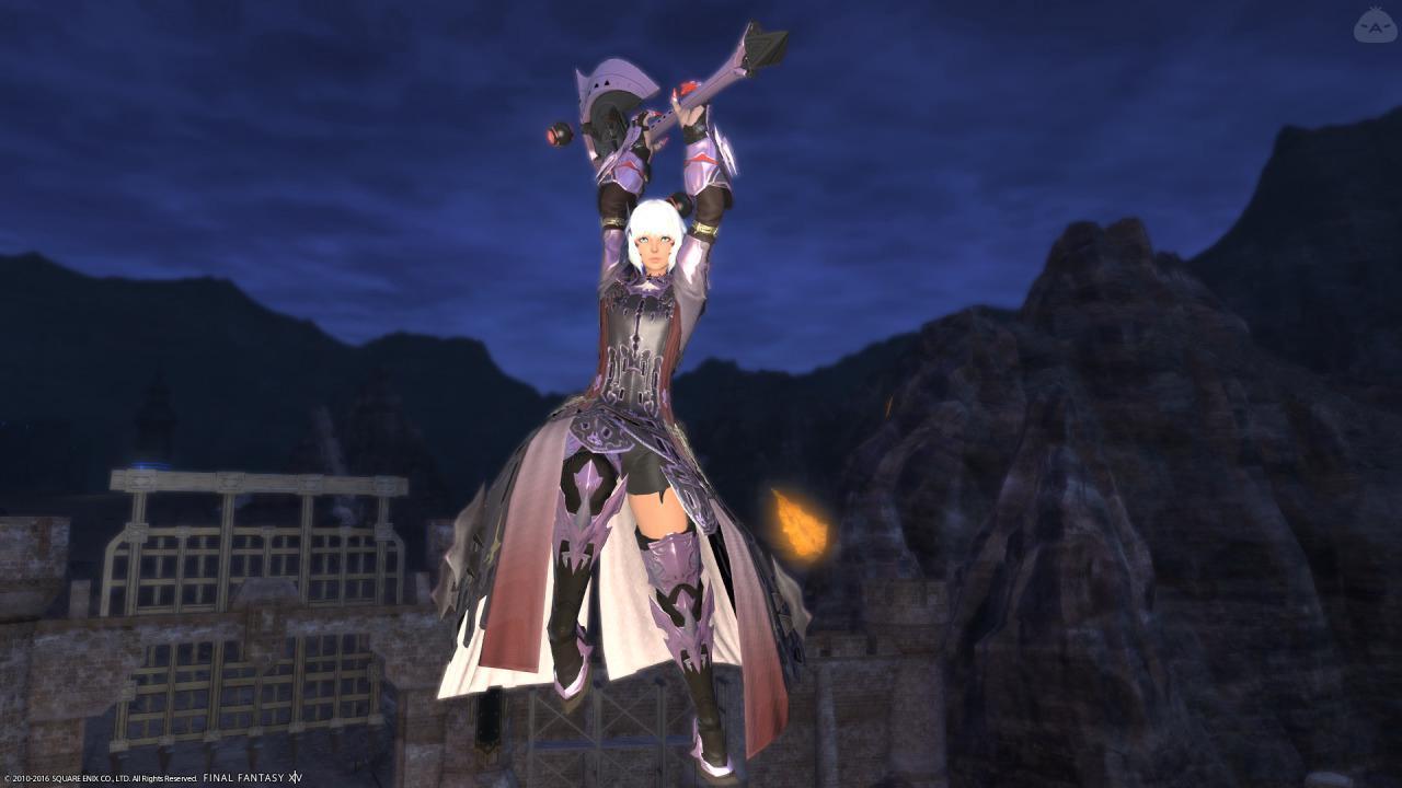 褐色姫騎士