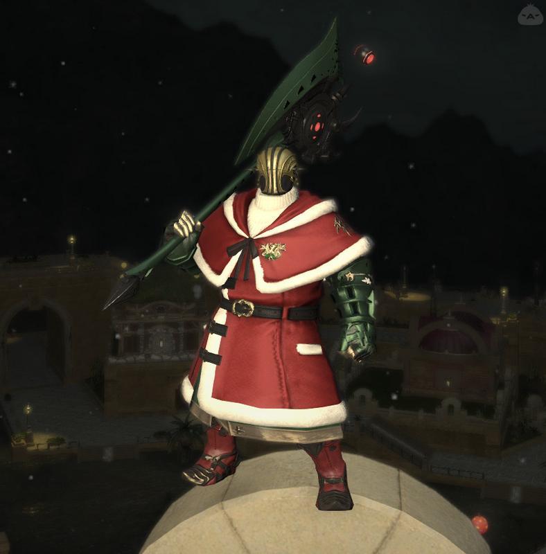 クリスマスの処刑人