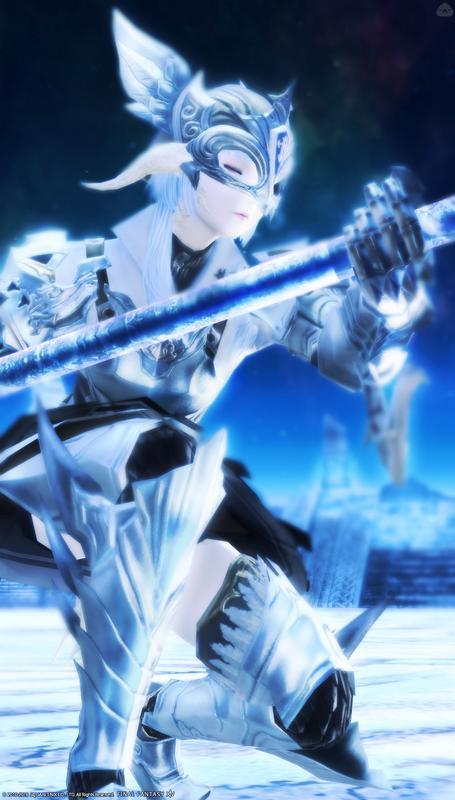 氷の戦乙女