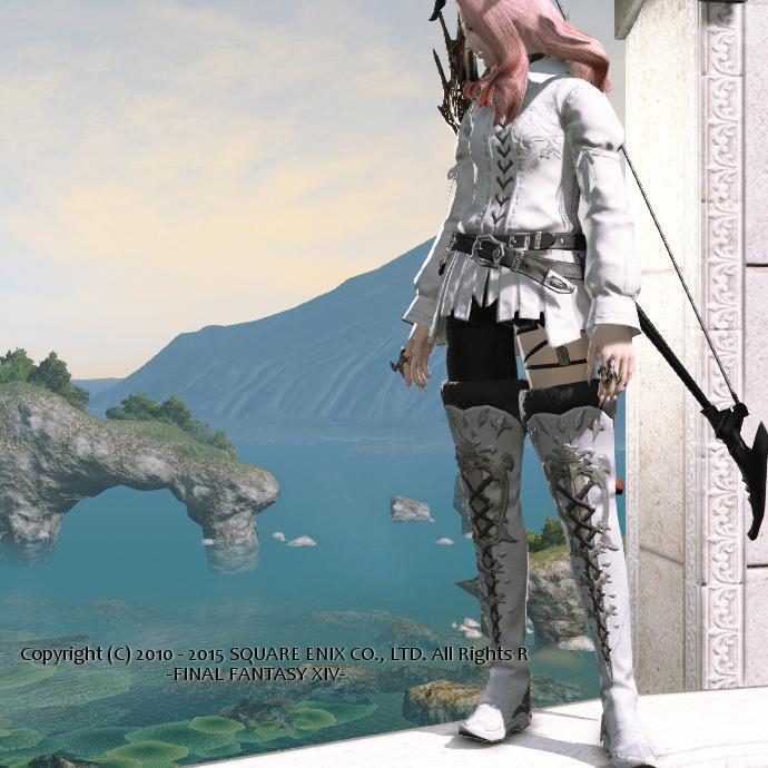 女海賊(ファンタジー的な)