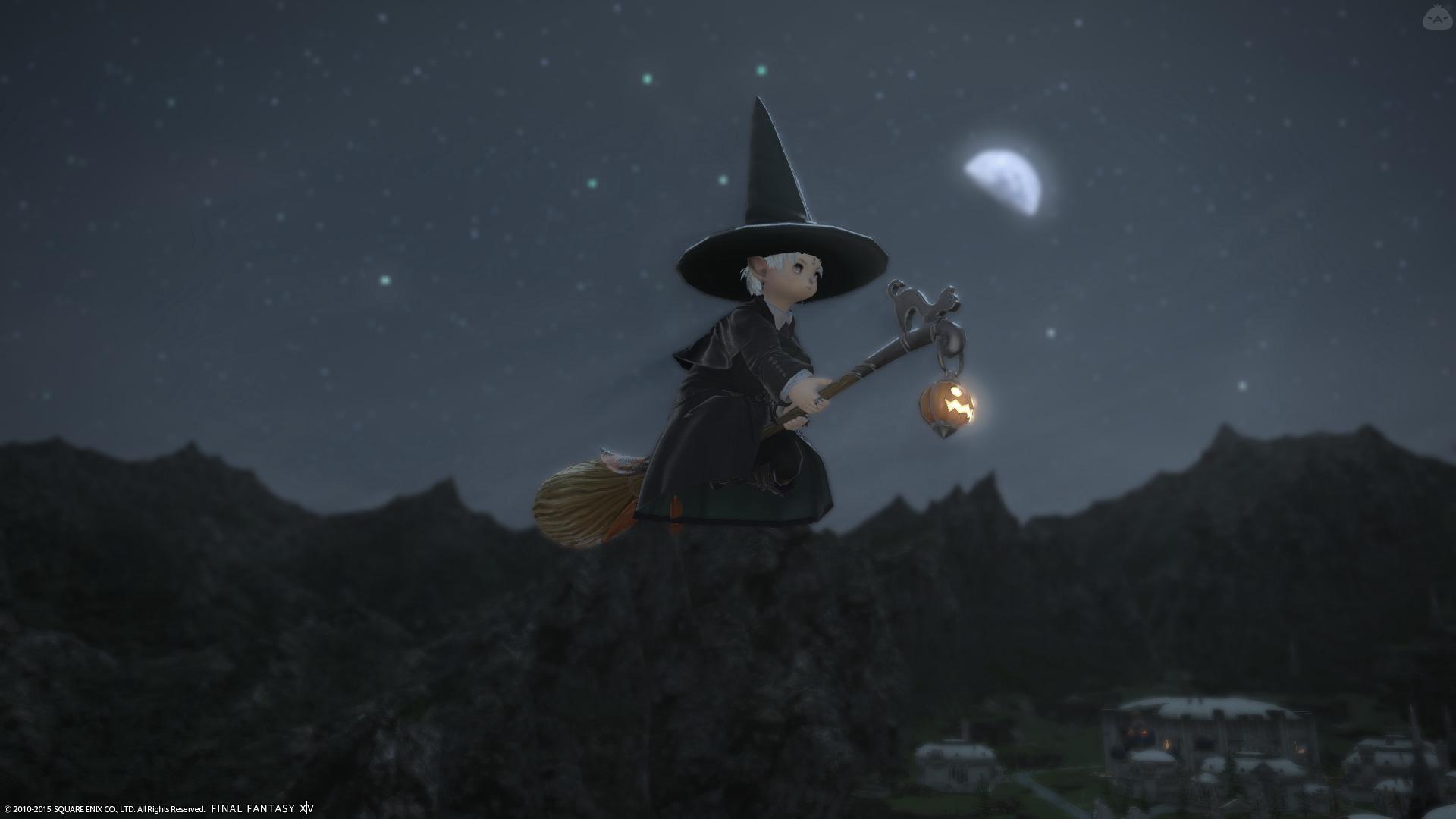 魔法学校の生徒