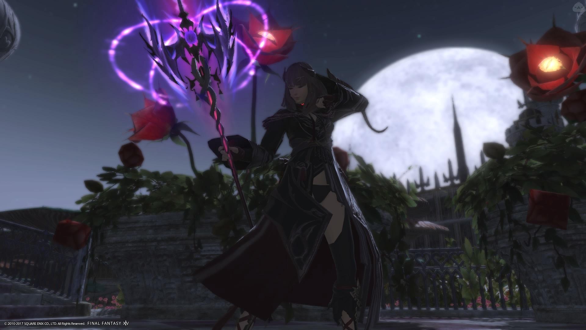 ダンスカーの魔女