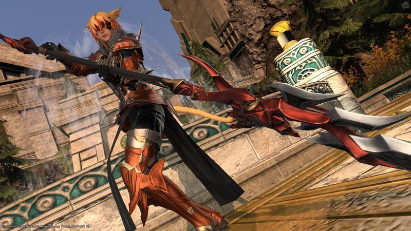 焔の竜騎士