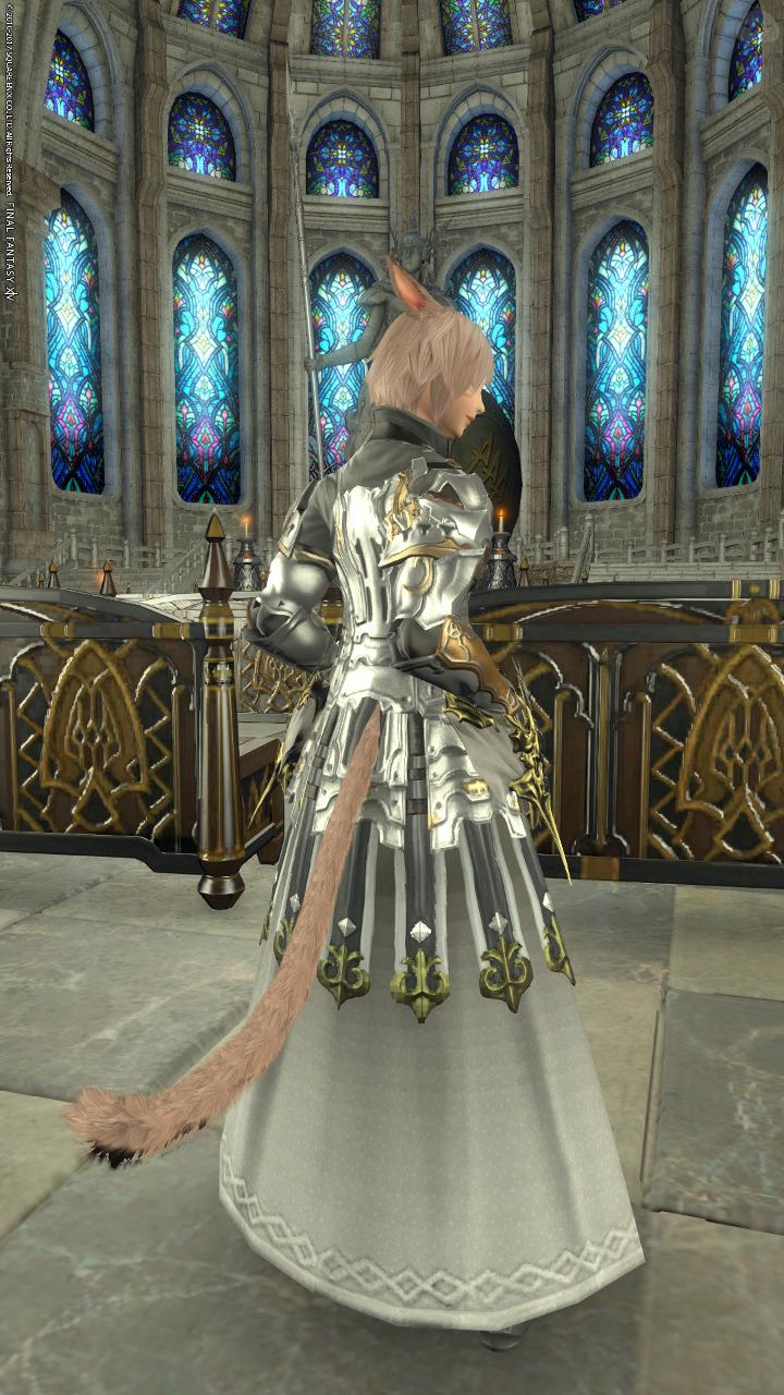 聖騎士(モンク)