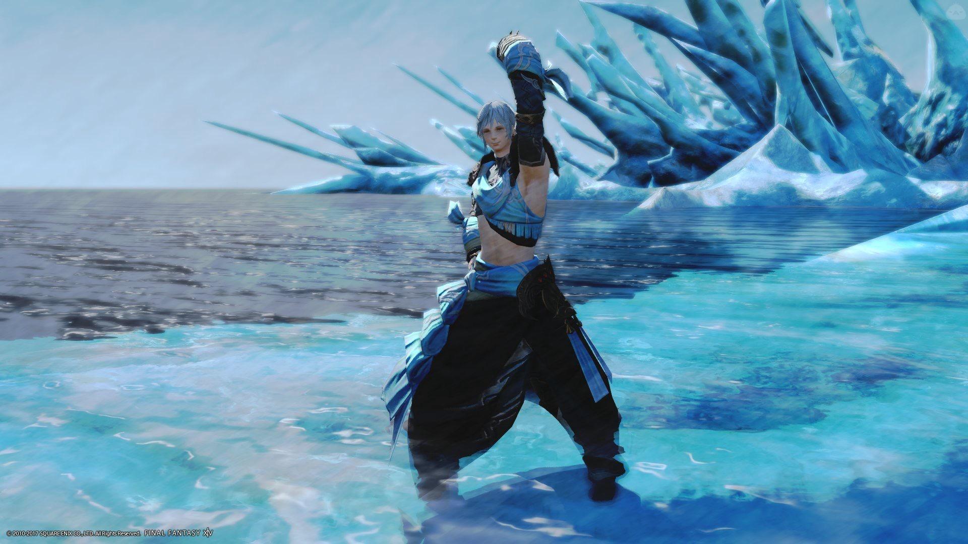 青の踊り子