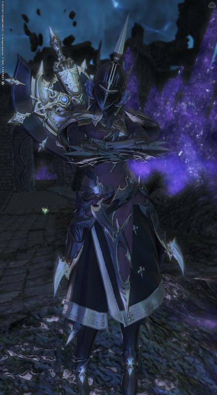 †闇騎士†風ミラプリ