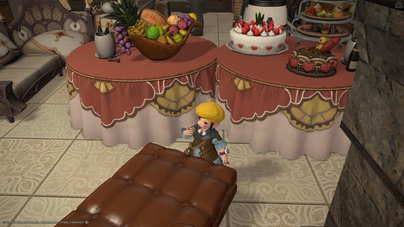 板チョコパーティー