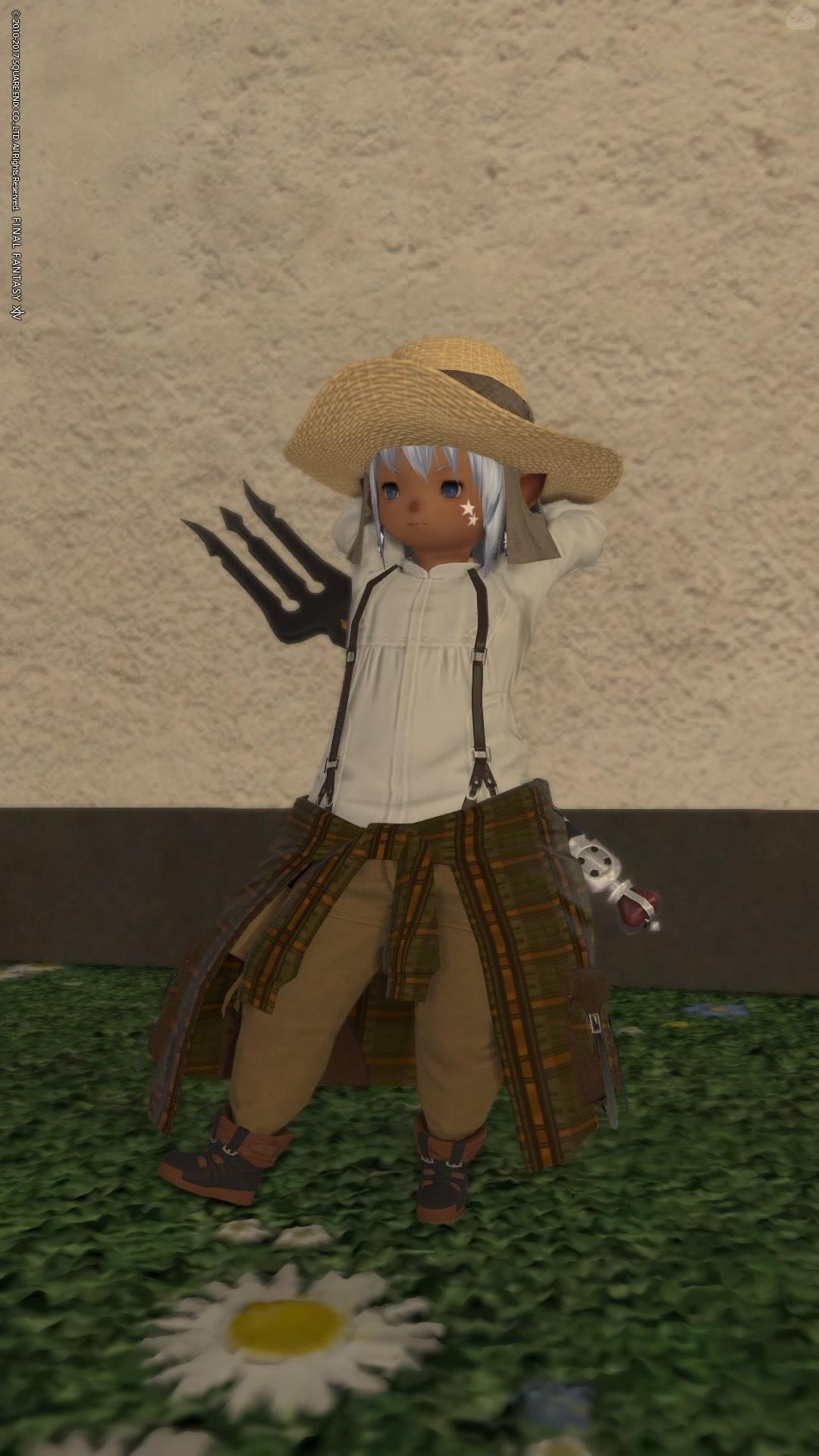 農夫フェル