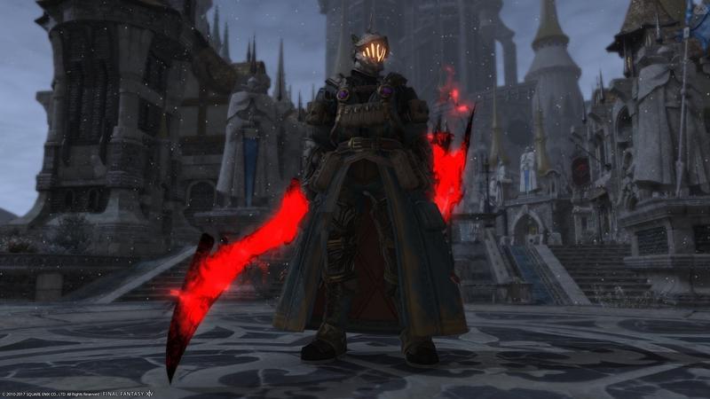 亡国の騎士