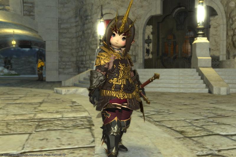 黄金聖剣闘士