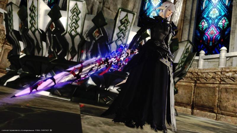 ヴォイドの姫騎士