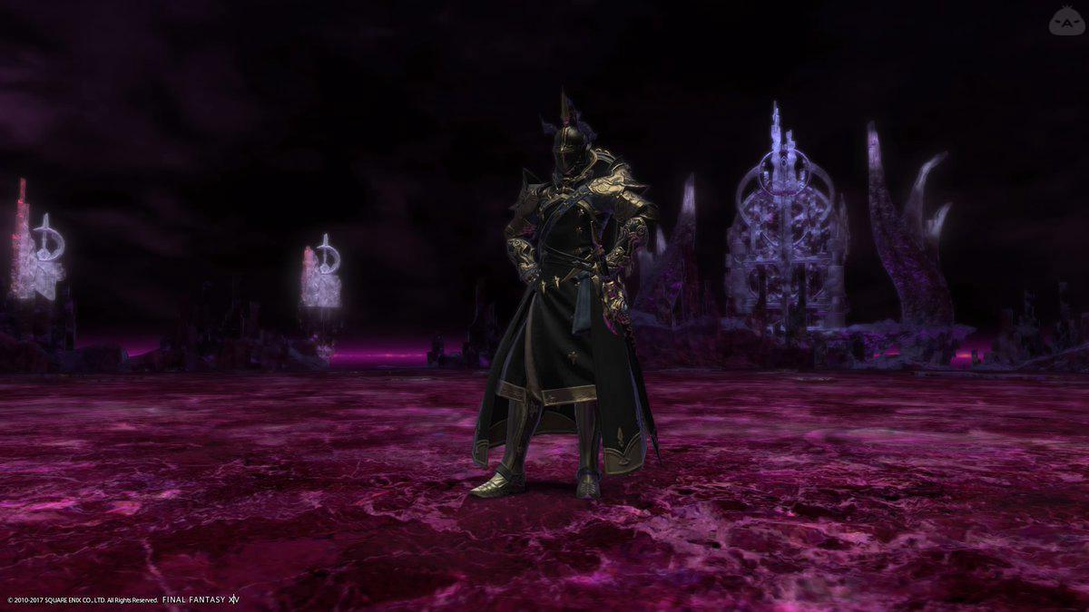 帝国風軍団騎士