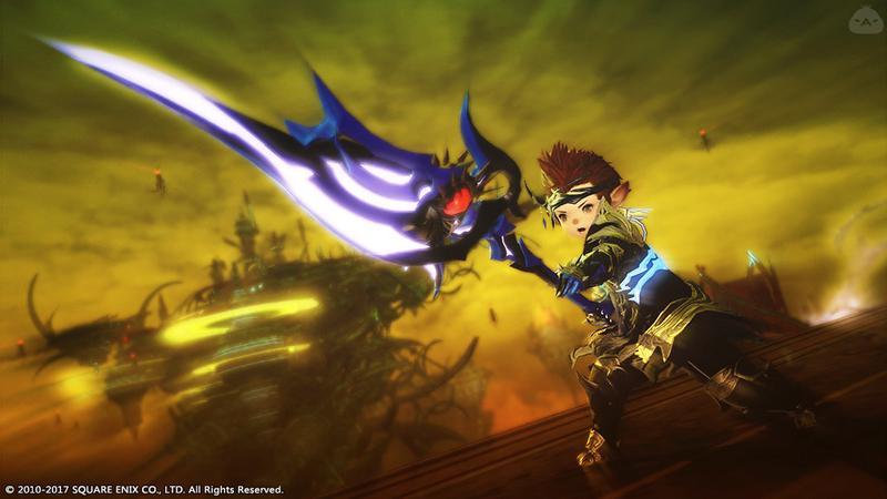 Ultimate Dragoon !!!
