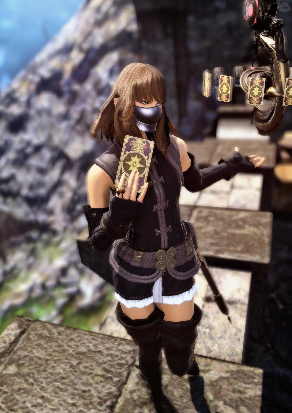 Shinobi Healer