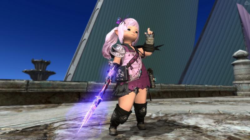 アイドル戦士 type-S