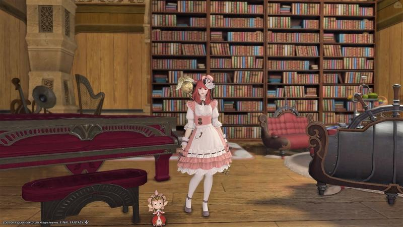 ロリ風春のコーデ:ヒラ&キャス