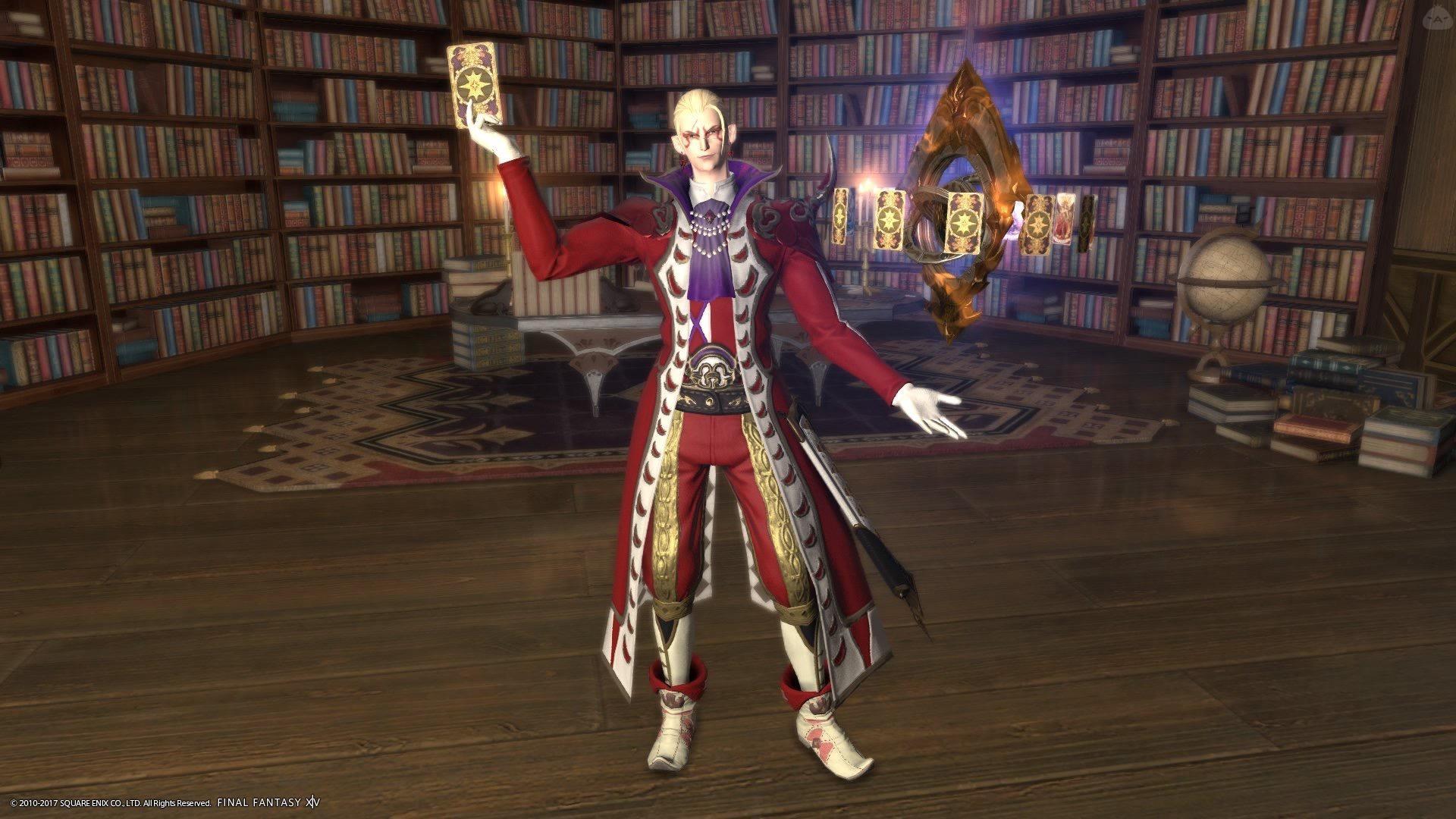 大魔導師の魔法研究