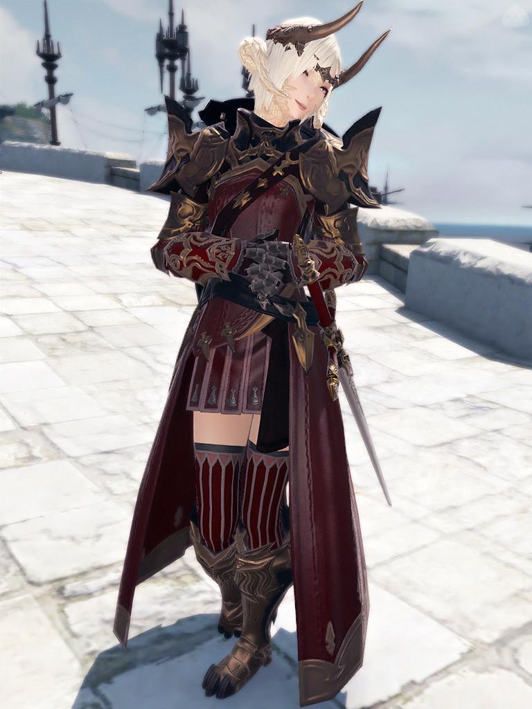 赤騎士2.X