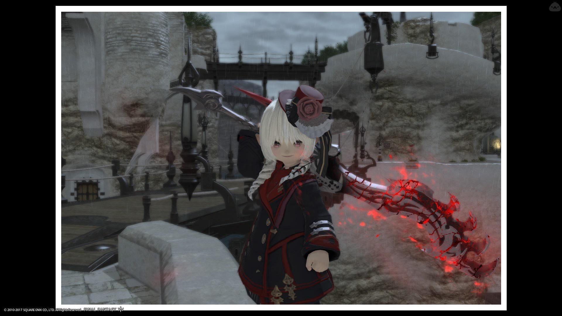 ☆可愛め暗黒騎士☆