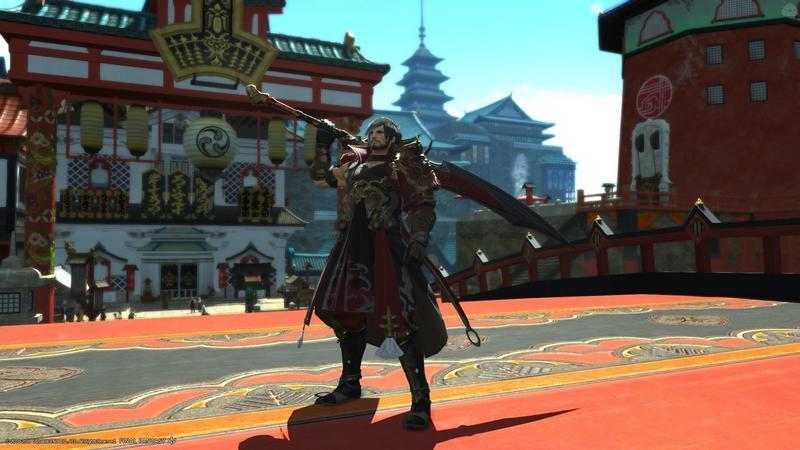 東方風騎士