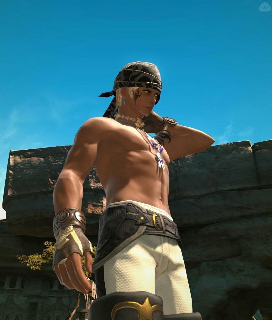 下っ端海賊