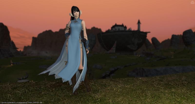 草原の公女