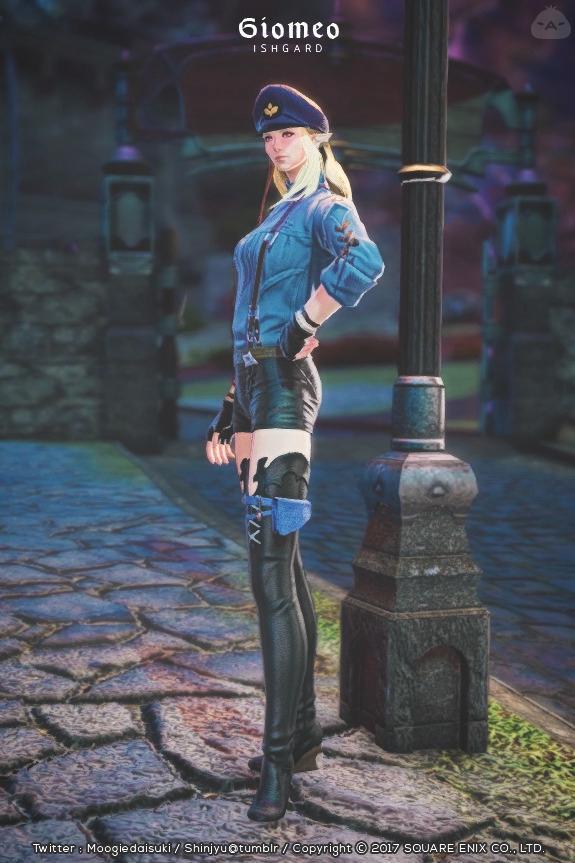 Policewoman #2