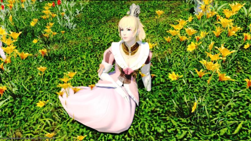 茸の山の桃姫