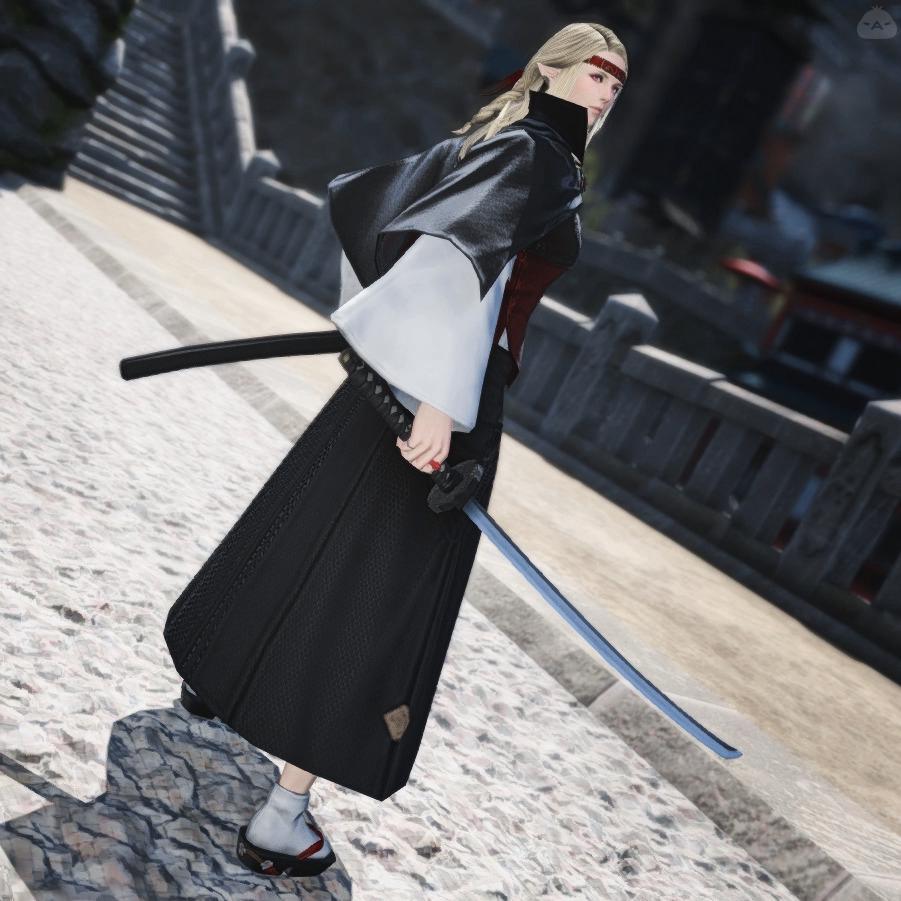 Ijin Samurai