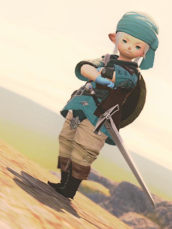 さすらい過ぎの剣士