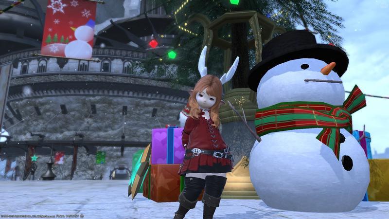 クリスマス仕様!