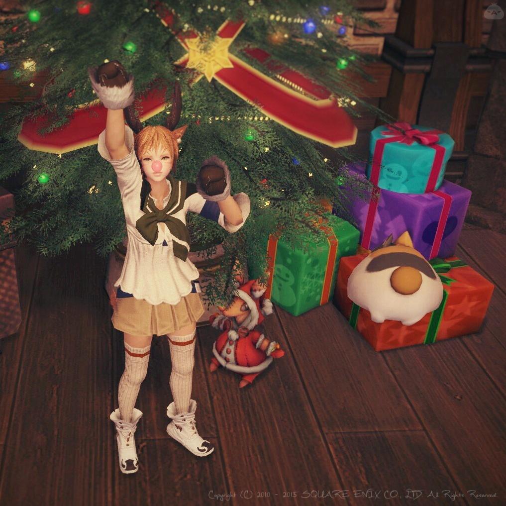 放課後クリスマス