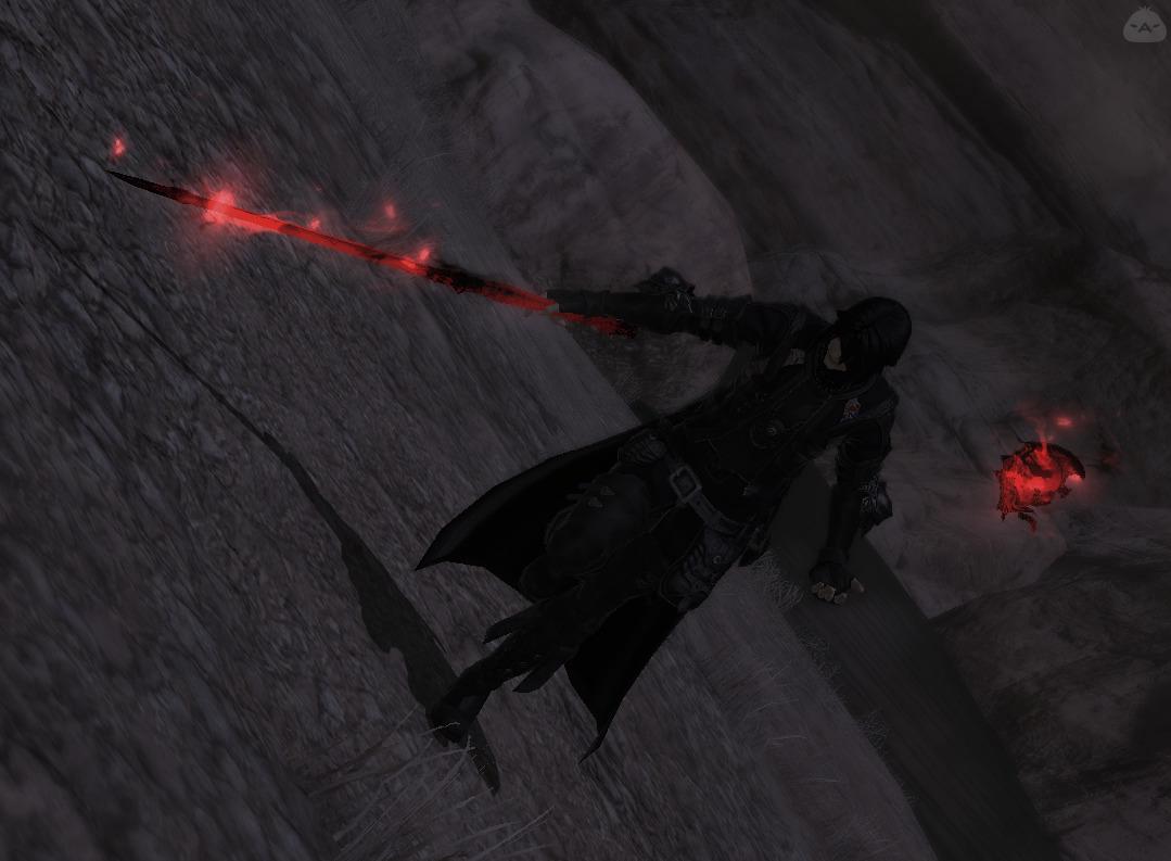 暗黒魔道士