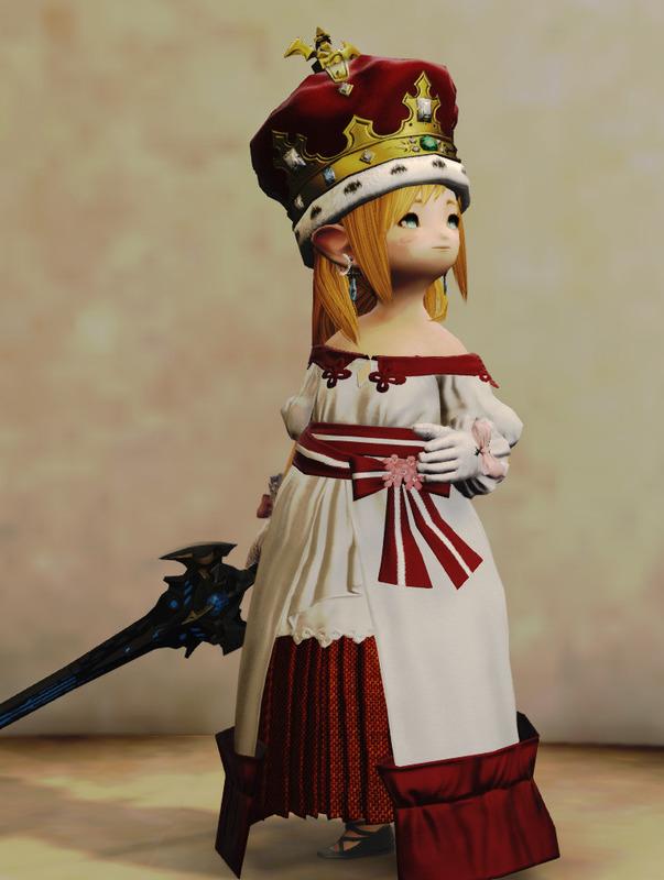 王女の騎士