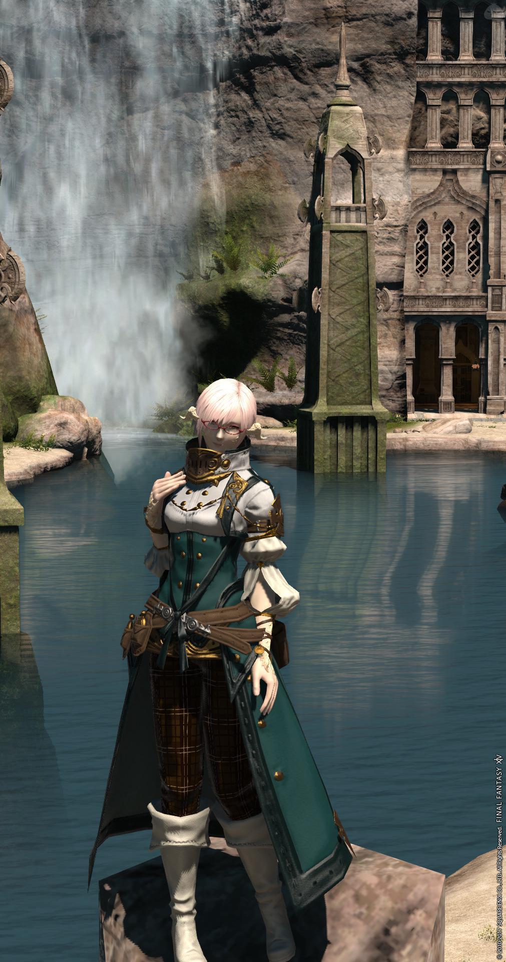 インテリ女竜騎士