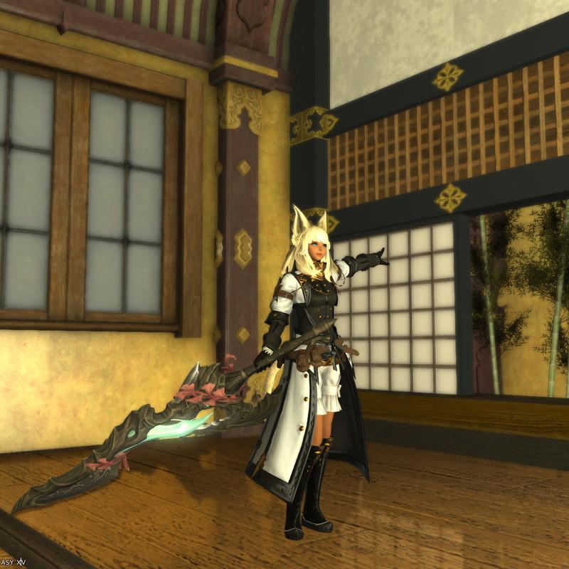 童話の猫騎士のようなイメージ