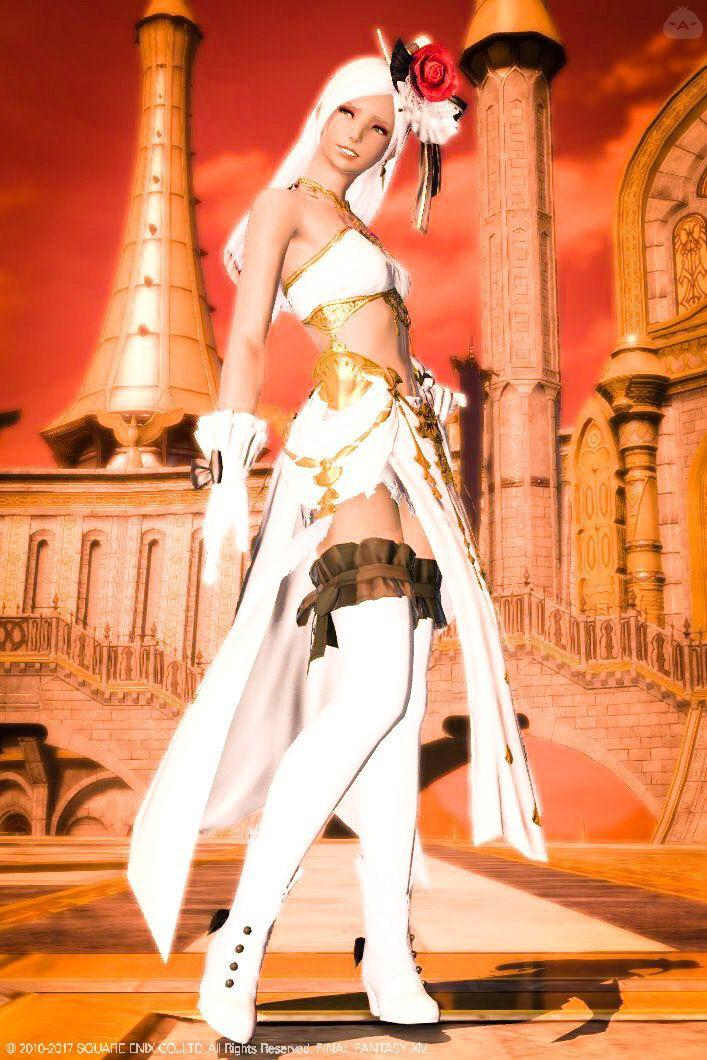 ちょっとセクシーな歌姫
