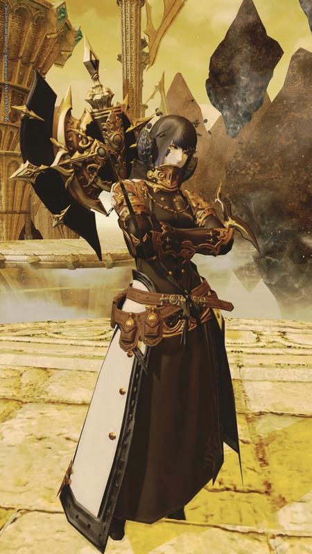 神代の戦姫