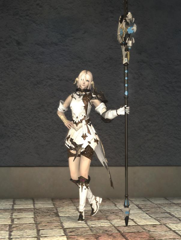 白の竜騎士(軽装版)