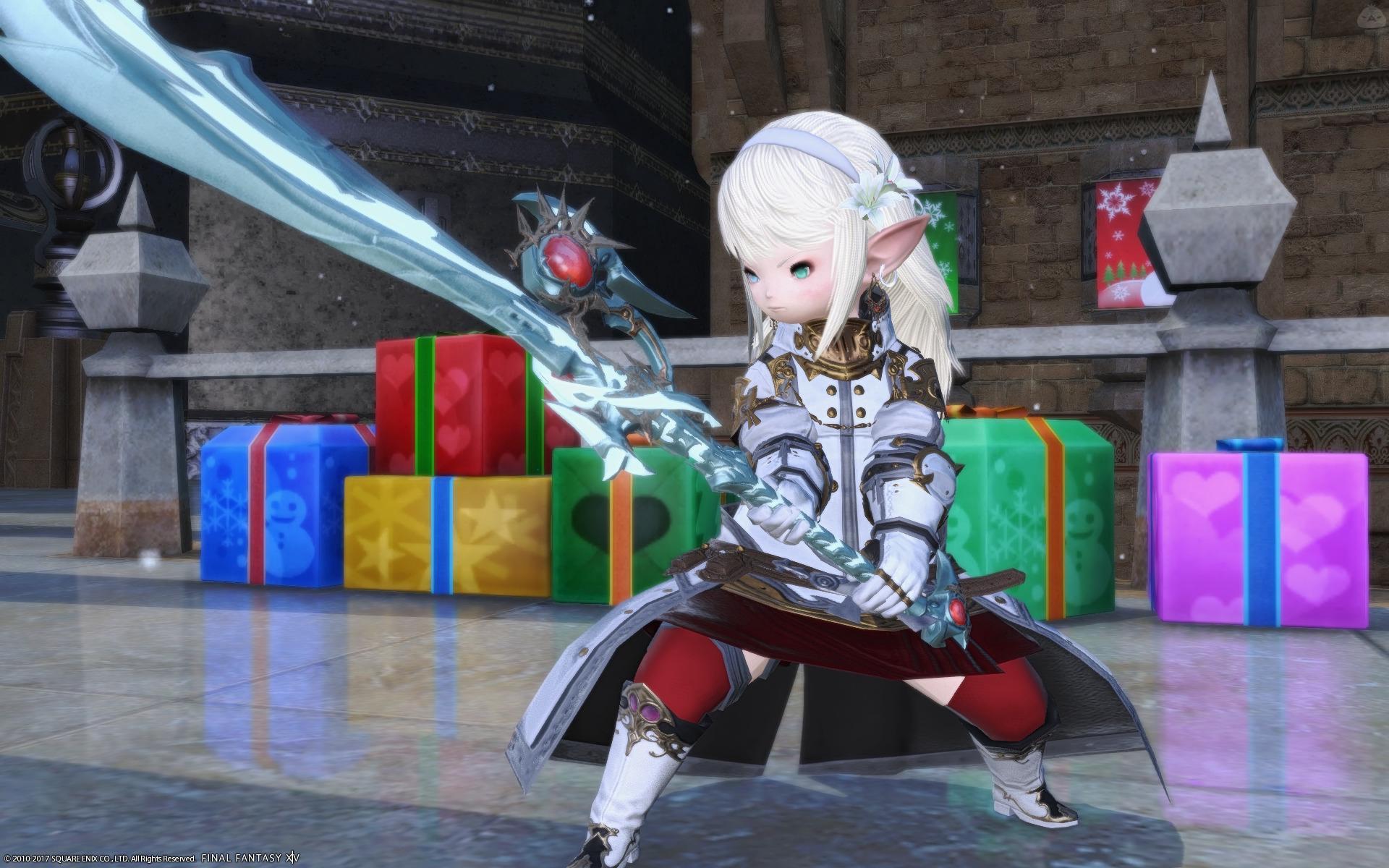 姫ちゃん騎士