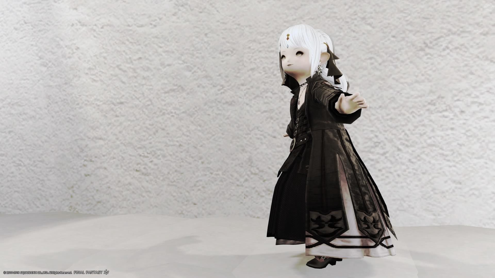 剣の持てない、アルトリア オルタ